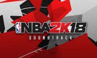 Ci sono anche Emis Killa e Salmo nella soundtrack di NBA 2K18