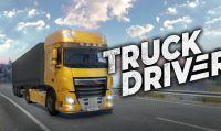 Truck Driver si rifà il look grazie a quattro nuovi DLC con le livree di altrettanti Paesi