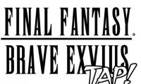 Final Fantasy Brave Exvius TAP! è giocabile su Facebook