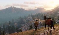 Red Dead Redemption 2 - L'HUD potrà essere ''nascosto'' completamente