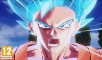 Dragon Ball Xenoverse 2 - Da domani il primo free-DLC