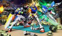 New Gundam Breaker è in arrivo su Steam