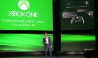 Xbox One: budget di 1 miliardo di dollari per i titoli