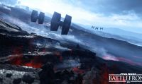Star Wars: Battlefront - Quattro video della beta