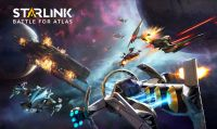 E3 Ubisoft - Annunciato Starlink: Battle for Atlas