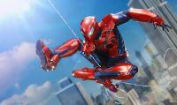 Svelata la data di lancio del DLC Silver Lining di Marvel's Spider-Man