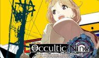 Un nuovo trailer mostra il 'blog' di Occultic: Nine