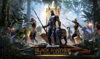 Marvel's Avengers - L'espansione Black Panther: Guerra per il Wakanda verrà lanciata il 17 agosto