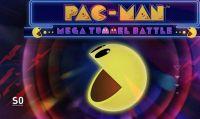 Pac-Man Mega Tunnel Battle si prepara a divorare tutto su Stadia