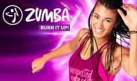 Zumba Burn it Up! è disponibile per Switch