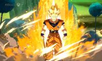 E3 Microsoft - Mostrato il primo trailer di Dragon Ball Fighter Z