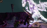 Neverwinter Nights è da oggi disponibile per console