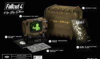 La Pip-Boy Edition di Fallout 4 è di nuovo disponibile