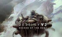 Destiny 2: Oltre la Luce – Ecco il trailer di lancio de La Stagione della Caccia