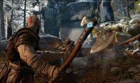 God of War - Barlog spiega l'assenza delle Spade del Chaos