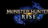 Annunciato Monster Hunter Rise per Nintendo Switch