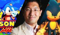 Il ''papà'' di Sonic si unisce a Square Enix