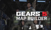 Gears 5 - The Coalition presenta la modalità Map Builder
