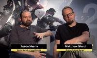 La storia di Destiny 2 sarà ''ovunque'' nel mondo di gioco