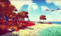 La versione PC di No Man's Sky slitta al 12 agosto