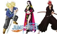 Jump Force - Un leak svela Trunks e altri due nuovi personaggi?