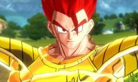 Distribuite 1.5 milioni di copie di Dragon Ball Xenoverse