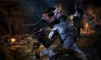 Dragon's Dogma: Dark Arisen data e immagini
