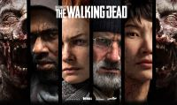 505 Games conferma che Overkill's The Walking Dead arriverà anche su console