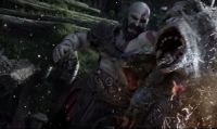 God Of War - Sony pubblica il nuovo trailer ''Arrow''
