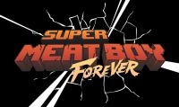 Super Meat Boy Forever avrà un DLC difficilissimo, parola di Tommy Refenes