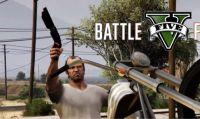 Il trailer di Battlefield 1 ricreato su GTA V
