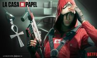 Ecco il mini evento gratuito 'La Casa del Papel' in Rainbow Six Siege