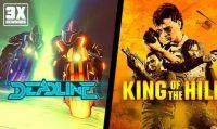 GTA Online - Ricompense triple in Scia mortale e Re della collina