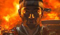 Ghost of Tsushima e The Last of Us - Parte 2 in arrivo nella prima metà del 2020