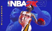 NBA 2K21 - Ecco la seconda puntata di Bordocampo