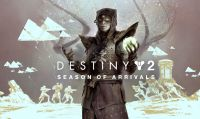 Destiny 2 - Bungie presenta la Stagione 2 - Il Solstizio degli Eroi