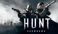 La nuova mappa 'DeSalle' di Hunt Showdown disponibile sui Test Server PC