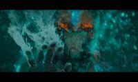Il trailer live action di Anthem uscirà il 14 febbraio, ecco un breve teaser