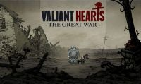 Valiant Hearts: The Great War è ora disponibile anche su Nintendo Switch