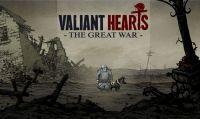 Valiant Hearts: The Great War è ora disponibile anche su Nintendo Switch