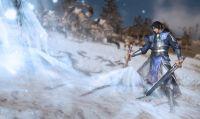 Dynasty Warrior 9 - Presentati nuovi personaggi e mosse dell'epico open-world in arrivo