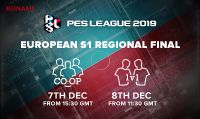 PES League European Regional Finals 2019 - Ecco il programma ufficiale delle partite