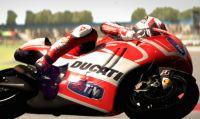 DLC Donington Park British GP per MotoGP 14