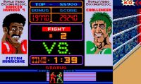 Su Nintendo Switch arriva Punch Out