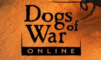 Dogs of War Online entra in fase Open Beta
