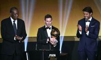 EA Sports esulta: il Pallone d'Oro è di Messi
