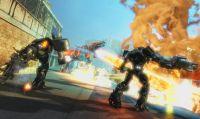 Activision e Hasbro presentano Transformers: The Dark Spark