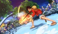 One Piece: Pirate Warriors 2 - scopriamo Robin, Perona, Trafalgar Law e Smoker