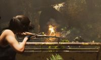 Shadow of the Tomb Raider - Il nuovo filmato è incentrato sull'arsenale di Lara