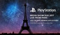 Sony promette sorprese per la Paris Games Week